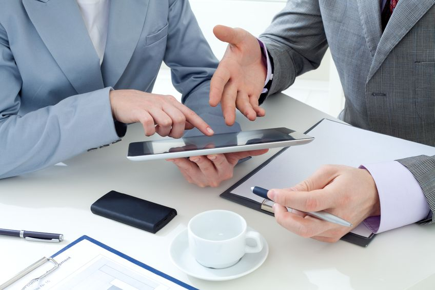 Business Tax Services-Reliable Accounting and Tax Solutions